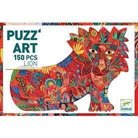 Lion 150PCS Puzzle