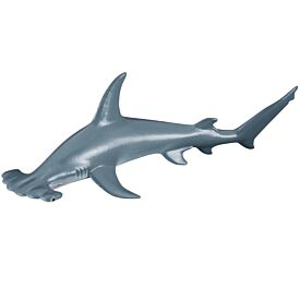 Scalloped Hammerhead Shark CollectA Model