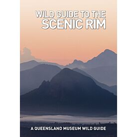 Pocket Guide: Wild Guide to the Scenic Rim
