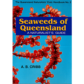 Seaweeds of Queensland