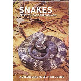 Pocket Guide: Snakes of Southeast Queensland