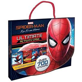 Spider-Man Far from Home Ultimate Activity Case