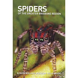 Pocket Guide: Spiders of the Greater Brisbane Region