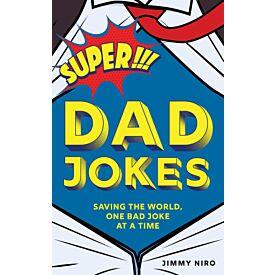 Super Dad Jokes