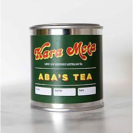 Kara Meta Tea - Aba's Tea 50g