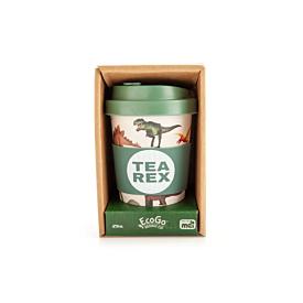 Eco Go Tea-Rex Travel Mug