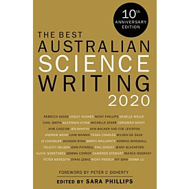 The Best Australian Science Writing 2020