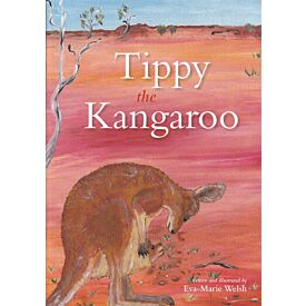 Tippy the Kangaroo