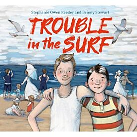 Trouble in the Surf