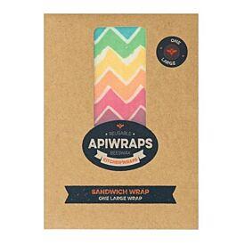 Apiwrap - Large Sandwich Wrap