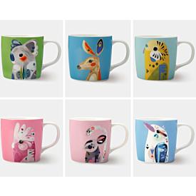 Pete Cromer Mug - Gift Boxed