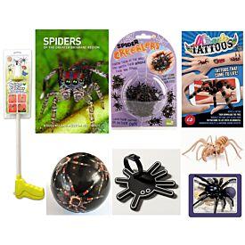 Spider Deluxe Show Bag