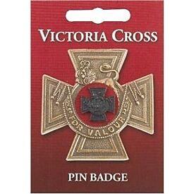 Victoria Cross Badge