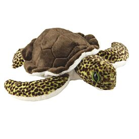 Green Sea Turtle Plush