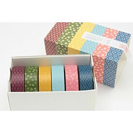 MT Kamoi Paper Washi Tape  6 Pack - Wamon 3