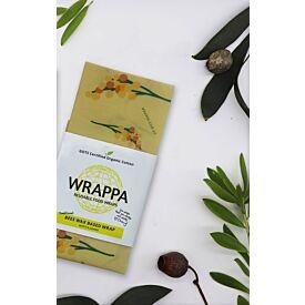 Jumbo Wrappa Beeswax Wraps