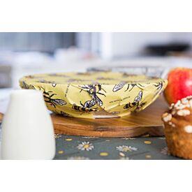 WRAPPA Beeswax Reusable Food Wraps - Set of 4